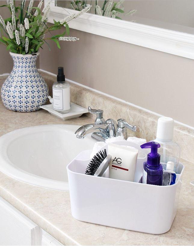 Przyborniki łazienkowe Interdesign Inc