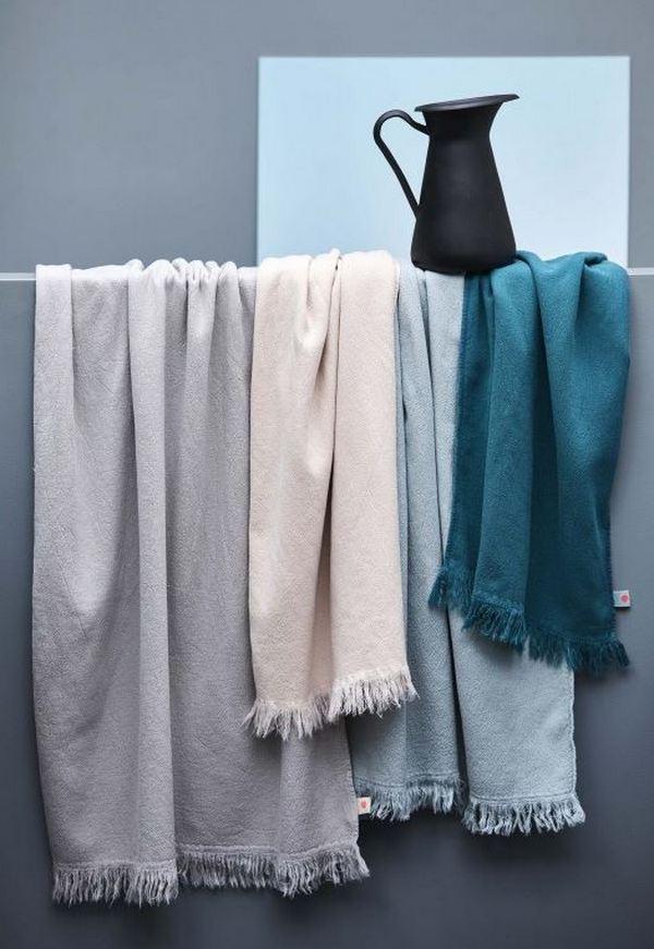 Ręczniki La cerise sur le gateau