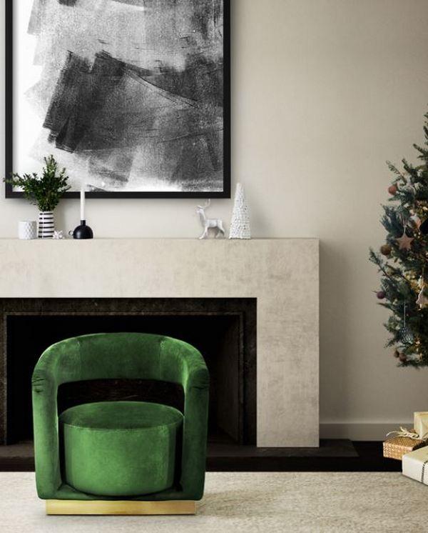 Designerski fotel Essential Home