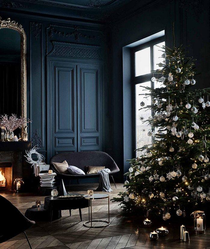 Świąteczna aranżacja Zara Home