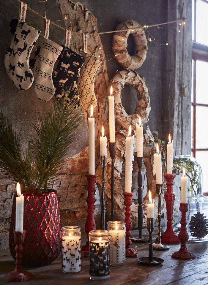 Świąteczne dekoracje Affari