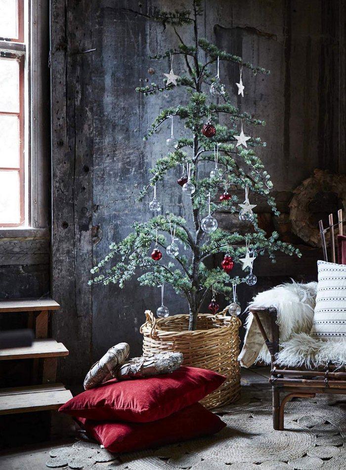 Choinka świąteczna Affari