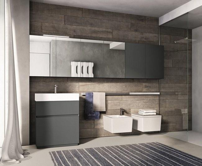 Kompaktowa łazienka modułowa Idea Group