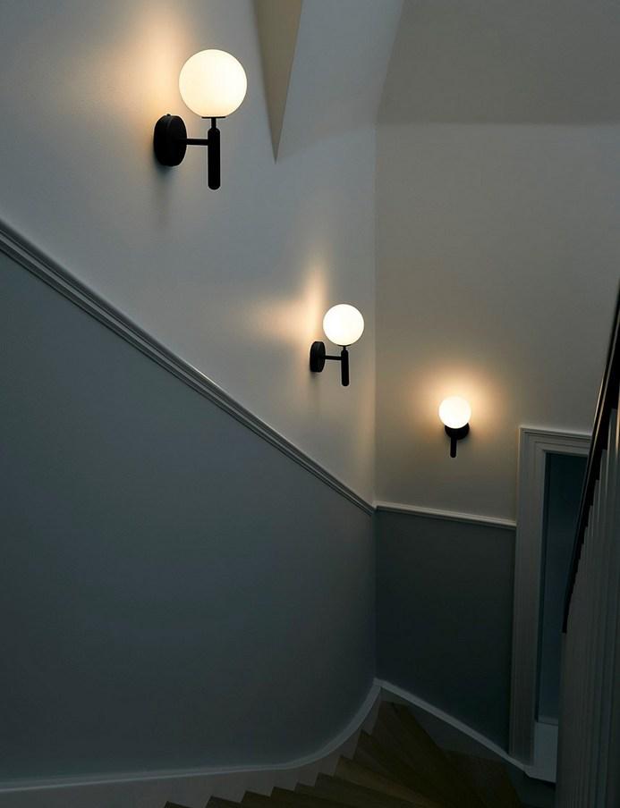 Lampy ścienna Nuura