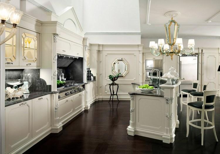 Luksusowa kuchnia Bamax
