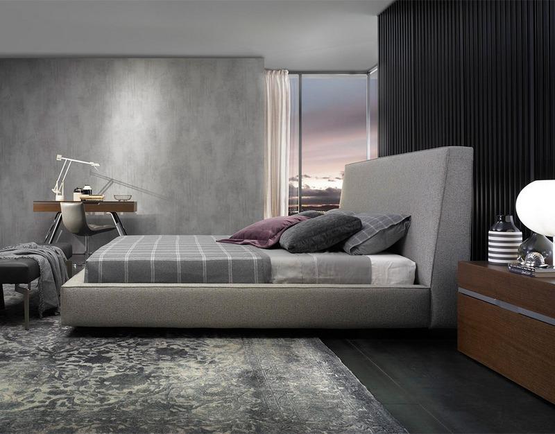 Eleganckie łóżko Casa Desus