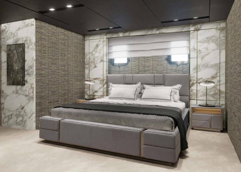 Mała sypialnia Visionnaire/Baglietto