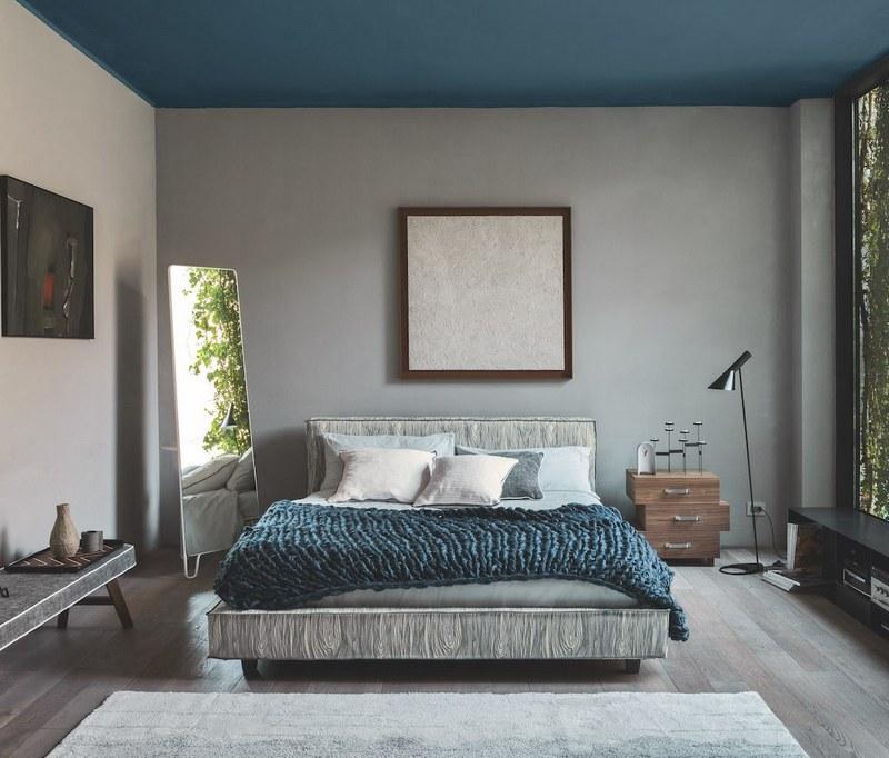 Piękne łóżka Gervasoni