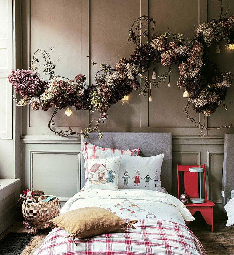 Dekoracje świąteczne Zara Home