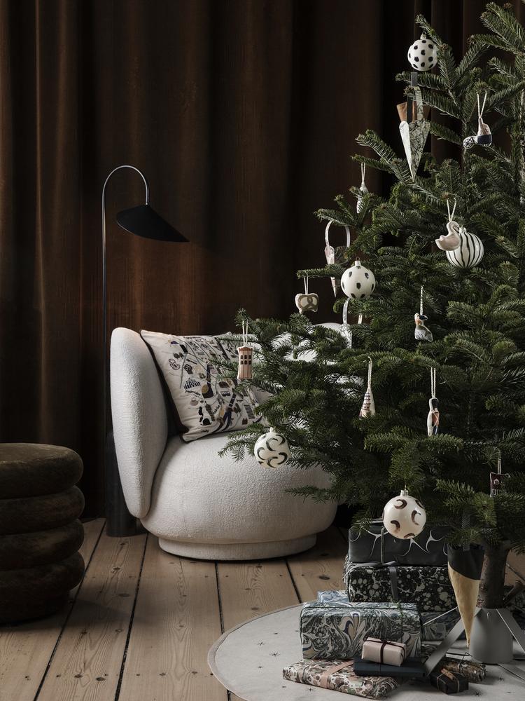 Wystrój świąteczny Ferm