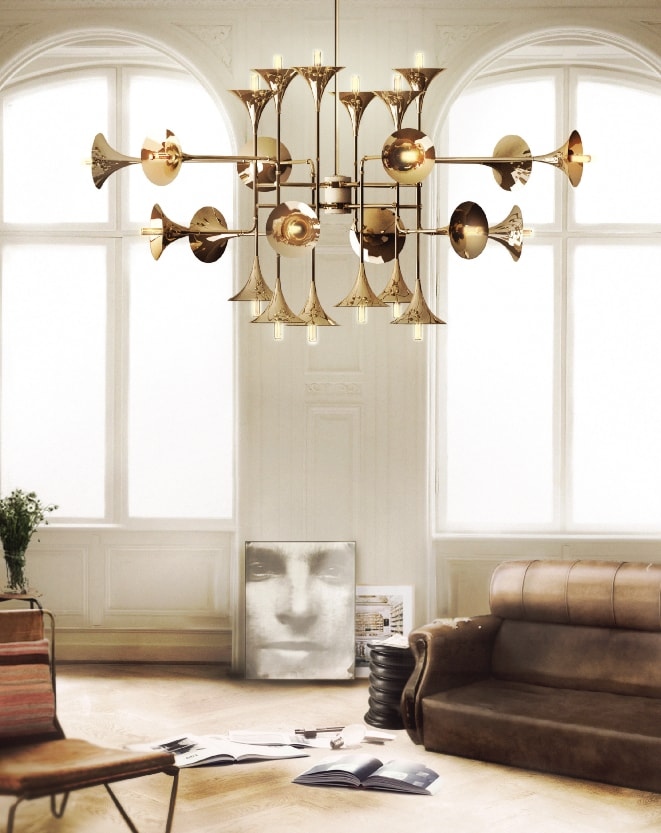 Lampa wisząca Botti DelightFULL
