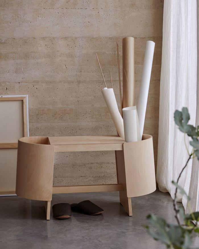 Fiński design – stolik Artek