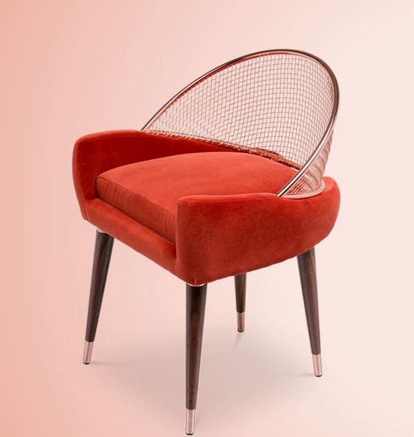 Krzesło ze składanym oparciem Garbo Essential Home