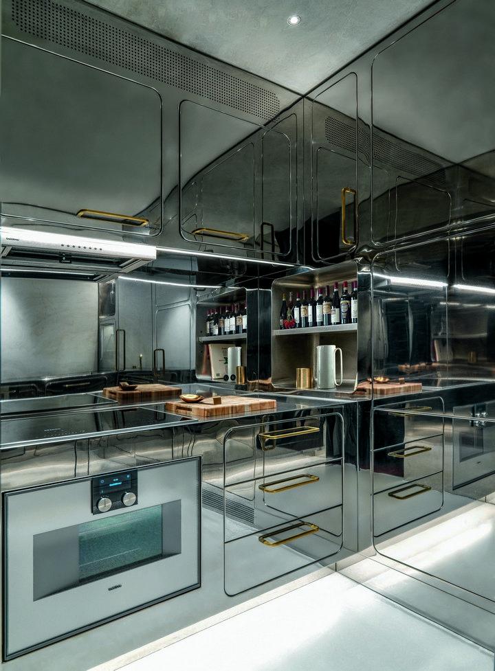 Modne kuchnie Abimis