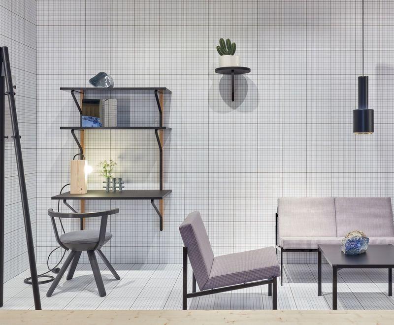 Czarny design - Artek