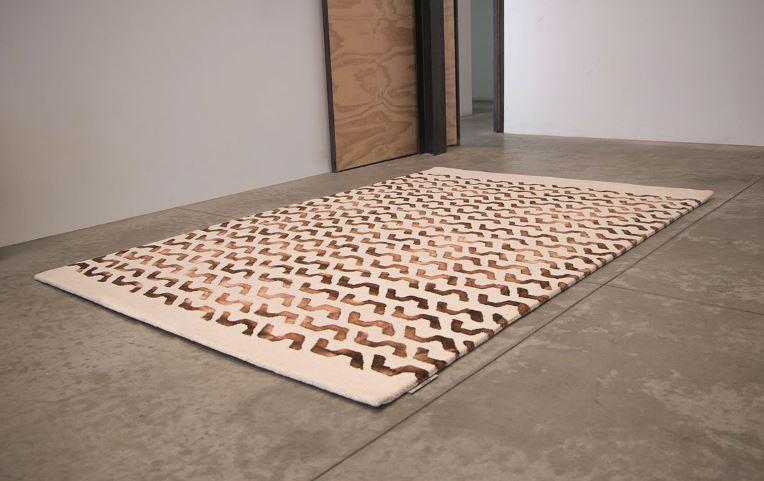Gruby dywan graficzny, G.T. Design