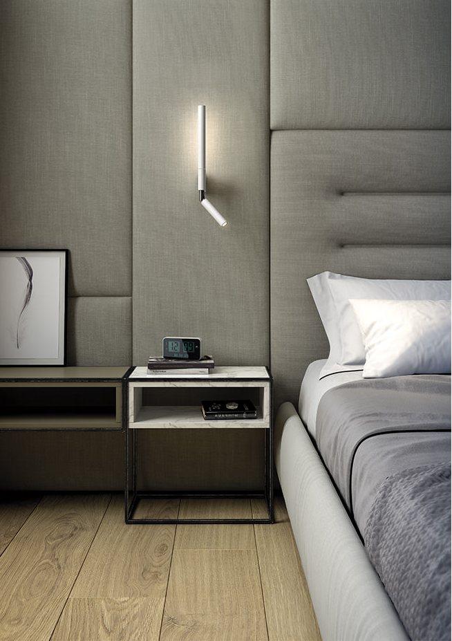 Lampa punktowa do sypialni Estiluz