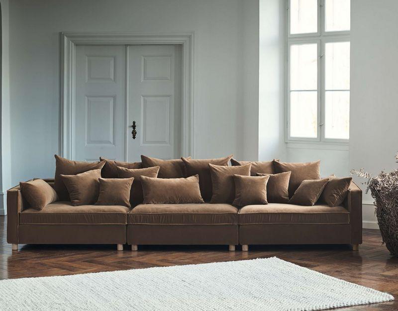 Sofa modułowa Bolia