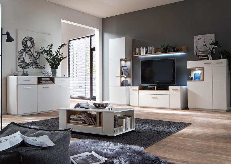 Meble salonowe MCA Furniture
