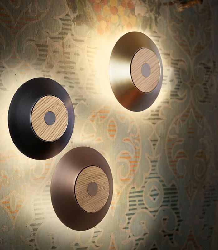 Designerskie lampy El torrent