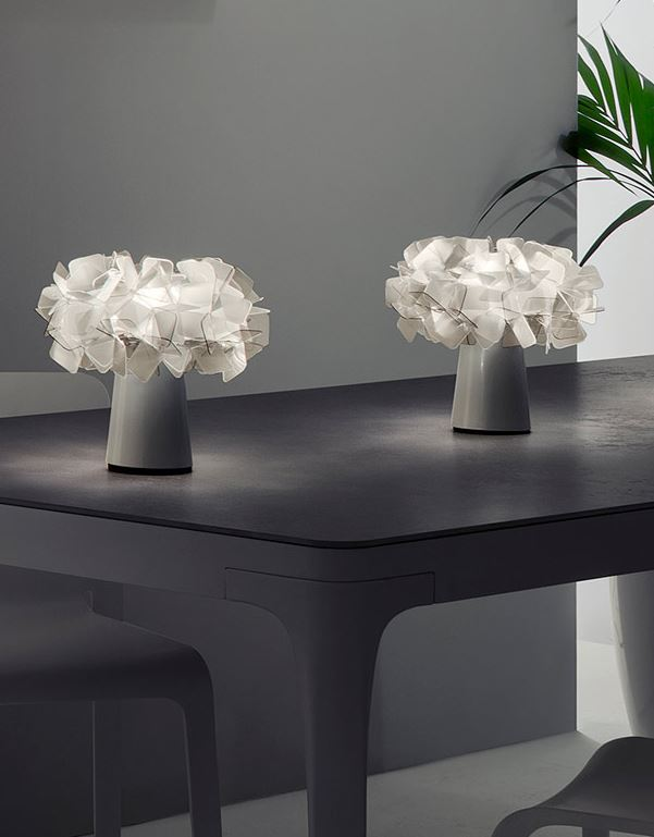 Eleganckie lampy przenośne Lightology