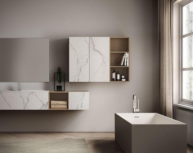 Trendy łazienkowe Ideagroup / Architonic